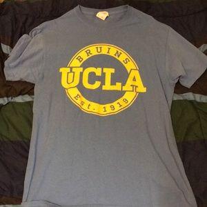 UCLA Bruins shirt